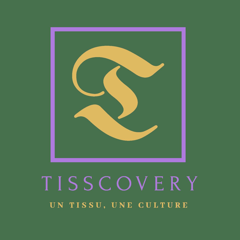 logo tisscovery tissu