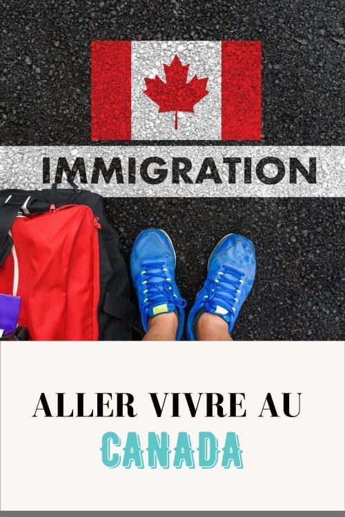 Exode Immigration Canada